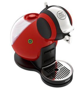 Капсульная кофе-машина KRUPS Dolce Gusto—Melody 3