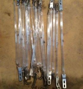 Лампы кварцевые КГТ 220-1000