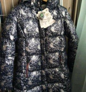 Новая Куртка жен 44р