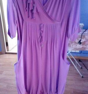 Платье (можно носить беременным)