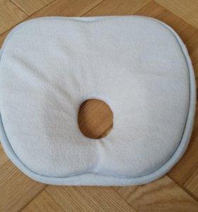 Подушка BABY NICE, ортопедическая