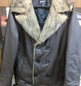 Куртка  зима-весна