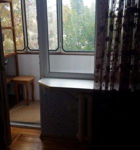 Продаётся 3х -комнатная квартира
