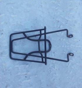 Багажник для скутера или мопеда