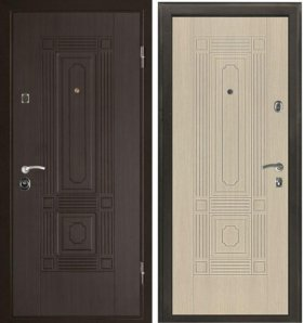 Металлическая дверь Либерти Regidoors новая
