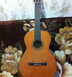 Классическая гитара Francisco Esteve (4ST)