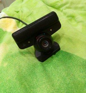 Камера для ps3
