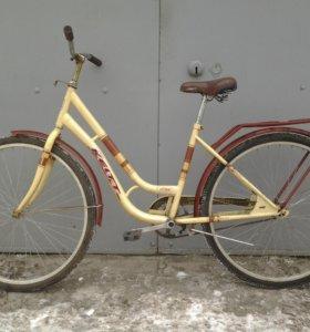 Велосипед Keltt VCT 28