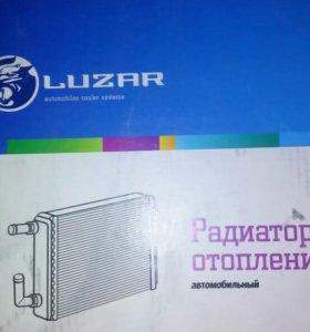 Радиатор отопителя Ваз новые