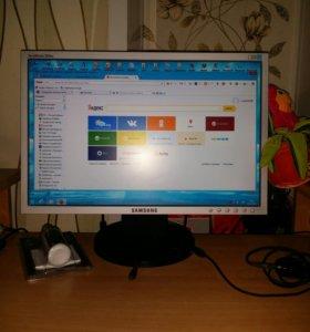 Монитор Samsung 920 nw