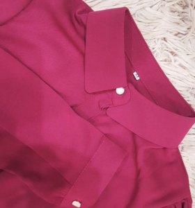 Продаю НОВУЮ блузку(не подошла по размеру