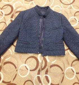 Демисезонная куртка Leona Benattio, 46 размер
