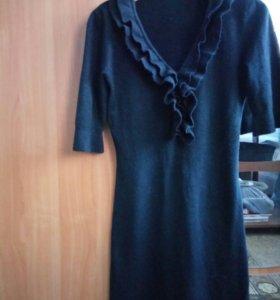 Очень мягкое платье,Турция ,к празднику