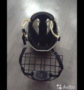 Хоккейный шлем Nordway