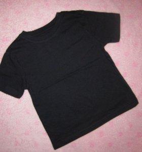 "Новая футболка ""F&F"""