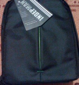 Рюкзак для фототехники новый