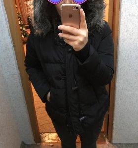 Новая куртка из Mango