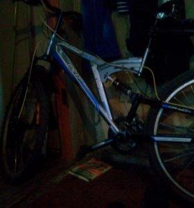 Велосипед mfr