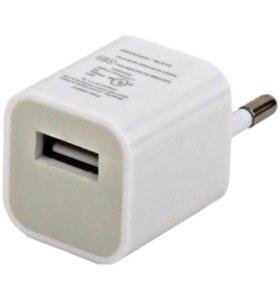 Зарядное устройство IPhone, IPad, Xiomi, Micro USB