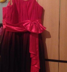 Платье на девочку !!!