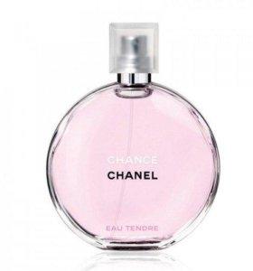 Chanel-Chance Eau Tendre Объём 100ml