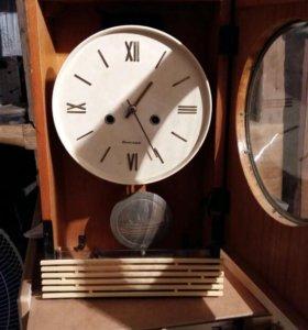 Механические часы((СССР