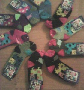 Детские носочки!!!