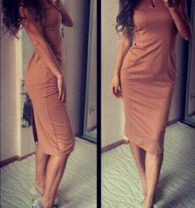 Идеальное офисное платье-футляр
