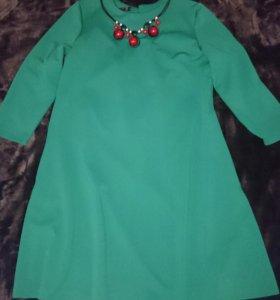 Платье для беременных  40-42