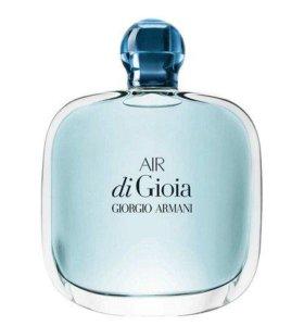 Giorgio Armani Air di Gioia  100мл