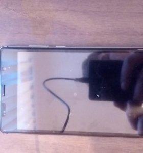 Huawei P9+ копия