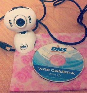 Новая веб камера