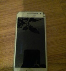 Отдаю на запчасти, Samsung Galaxy 4mini