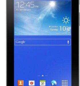 Планшет Samsung Galaxy SM-T110