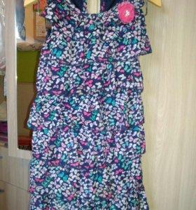 Платье 👗 на 5 лет