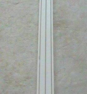 Карниз потолочный б/у