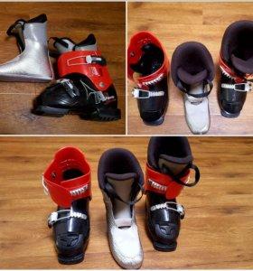 Горнолыжные ботинки Atomic Junior JR
