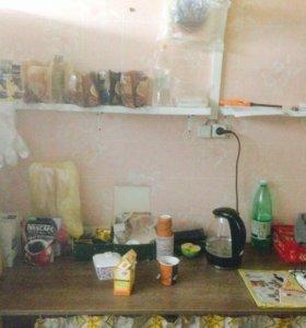 Вагончик- кухня( Шаурма оборудование)