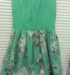 2 платья и рубашка