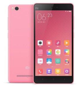 Xiaomi Mi4c 16Gb Pink