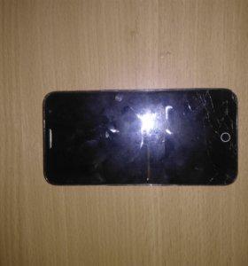 Телефон на запчасти Alcatel one touch Firefox Os