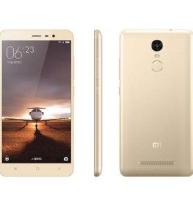 Xiaomi Redmi 3S 32 gb Gold