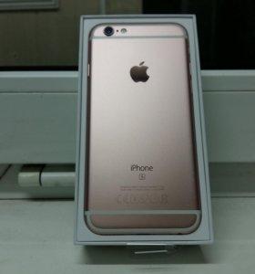 Айфон 6S 64 gb RU