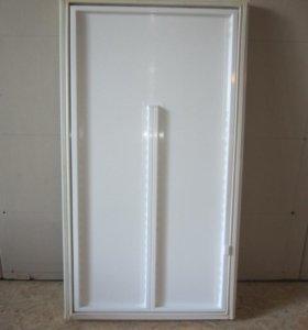 Дверь холодильника атлант