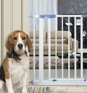 Ворота безопасности