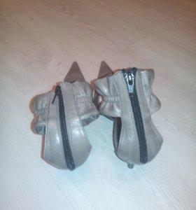 Туфли новые(Италия)