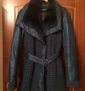 Зимняя куртка Glenfield
