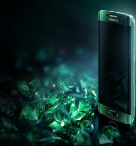 Samsung s6 edge 32гб emerald обмен