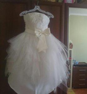 Прокат праздничных платьев