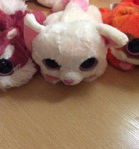 Игрушка для детей, мягкая игрушка, Yoohoo friends